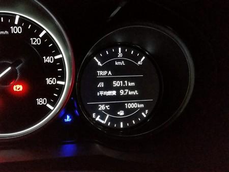 300910 KG 1000km