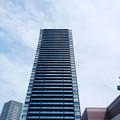 写真: 福屋広島駅前店屋上