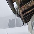Photos: 田舎の雪