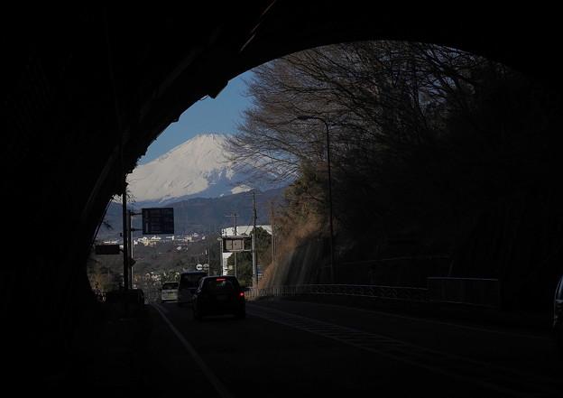Photos: 01-トンネル富士MK213798