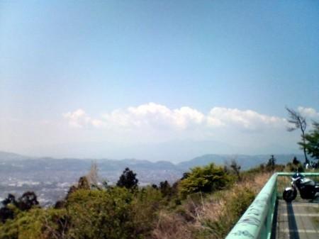 2007_05_03_富士山グルリのひとり走り_06_ヤビツから宮ケ瀬へ抜けて道志に入ろうか
