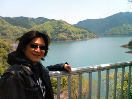 2007_05_03_富士山グルリのひとり走り_09_久々にダっサい写真を・・・