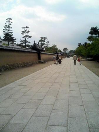 2007_05_02_カズの奈良ひとり旅_01_法隆寺