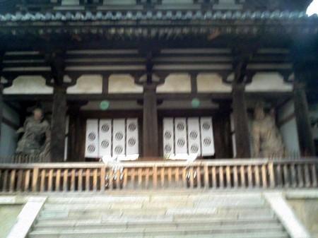 2007_05_02_カズの奈良ひとり旅_07_法隆寺