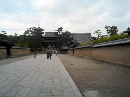 2007_05_02_カズの奈良ひとり旅_08_法隆寺