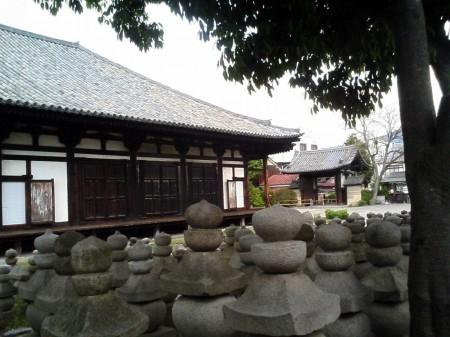 2007_05_02_カズの奈良ひとり旅_13_元興寺