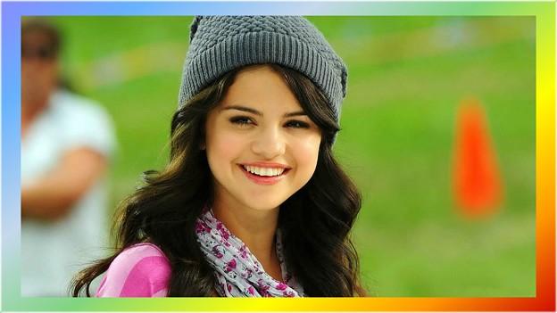 Beautiful Selena Gomez(9005662)
