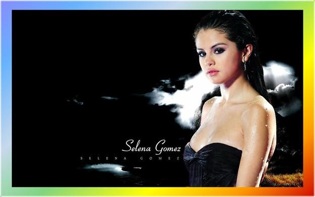 Beautiful Selena Gomez(9005664)