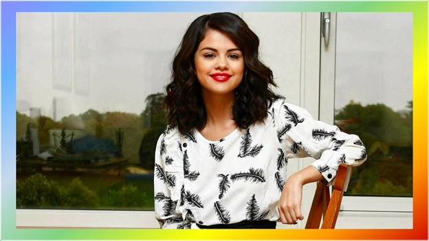 Beautiful Selena Gomez(9005665)