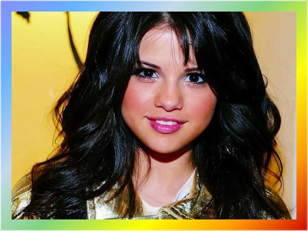 Beautiful Selena Gomez(9005669)