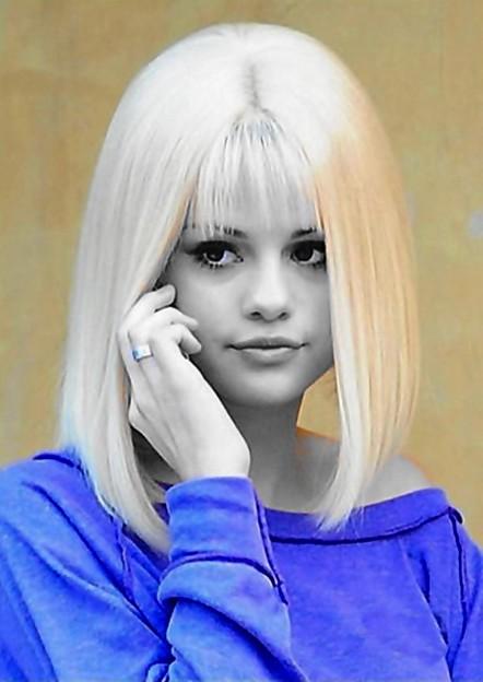 Beautiful Selena Gomez(9005676)