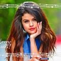 Beautiful Selena Gomez(9005697)