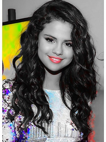 Beautiful Selena Gomez(9005711)