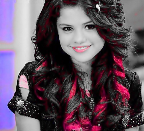 Beautiful Selena Gomez(9005714)