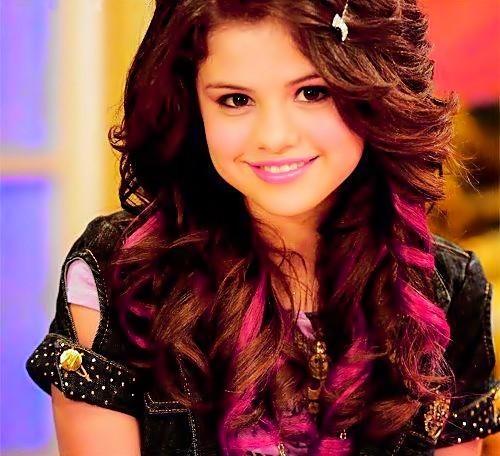 Beautiful Selena Gomez(9005715)