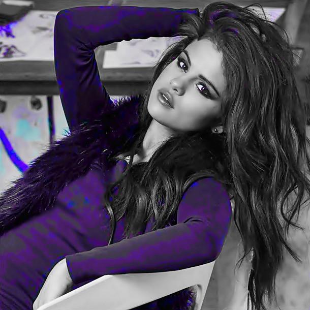 Beautiful Selena Gomez(9005725)