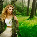 Photos: Beautiful Blue Eyes of Taylor Swift (10757)
