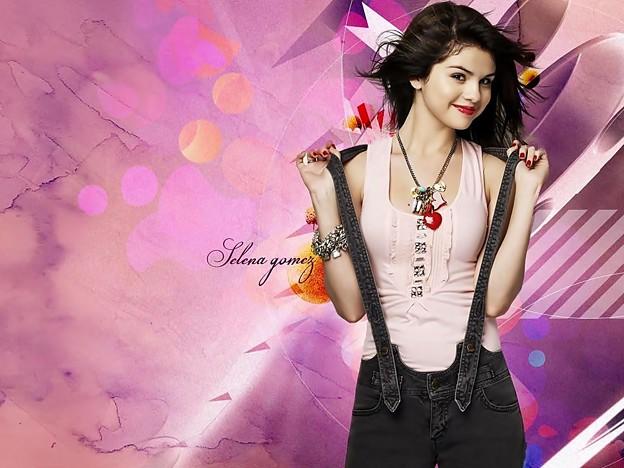 Beautiful Selena Gomez(9005729)