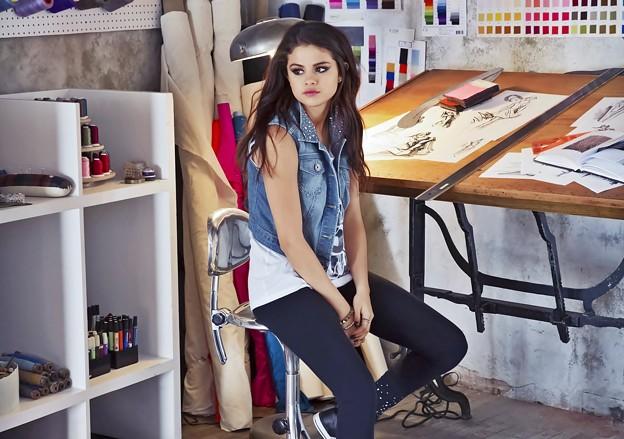 Beautiful Selena Gomez(9005738)