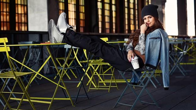 Beautiful Selena Gomez(9005747)