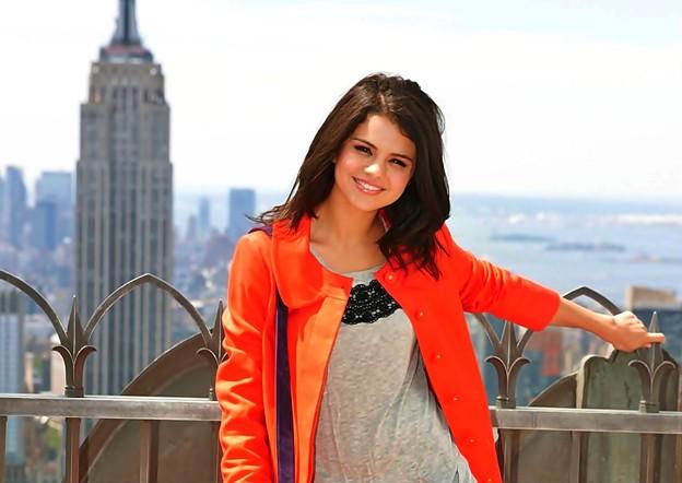 Beautiful Selena Gomez(9005749)
