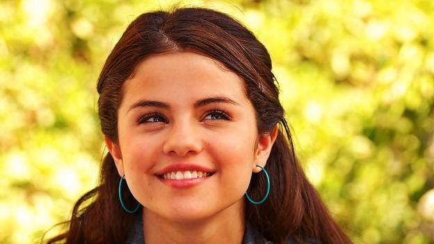 Beautiful Selena Gomez(9005751)