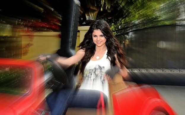 Beautiful Selena Gomez(9005754)