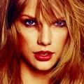 Beautiful Blue Eyes of Taylor Swift (10766)