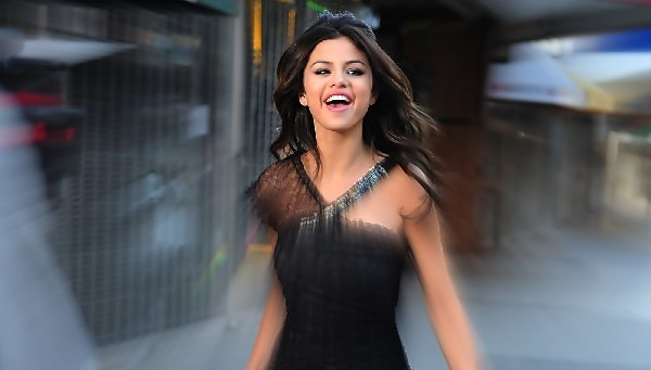 Beautiful Selena Gomez(9005781)