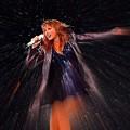Beautiful Blue Eyes of Taylor Swift (10806)
