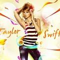 Photos: Beautiful Blue Eyes of Taylor Swift (10816)