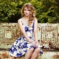 Photos: Beautiful Blue Eyes of Taylor Swift (10820)