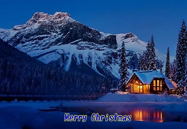 Merry Christmas(3)