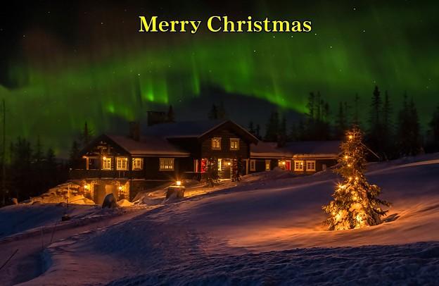 Merry Christmas(7)