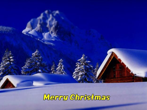 Merry Christmas(8)