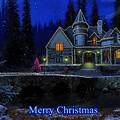 Merry Christmas(11)