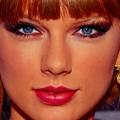 Photos: Beautiful Blue Eyes of Taylor Swift (10823)