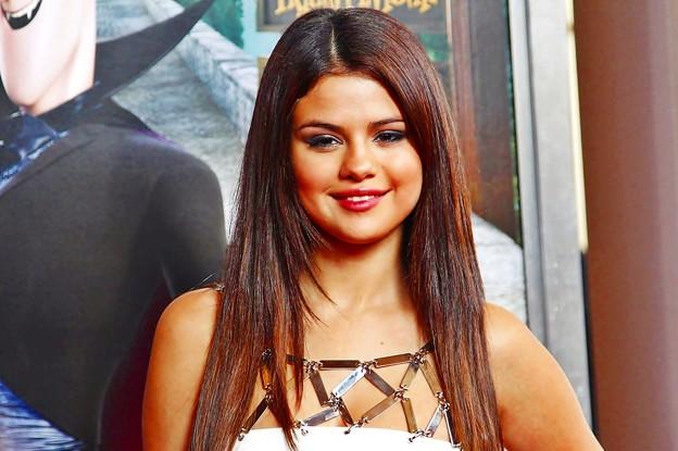 Beautiful Selena Gomez(9005797)