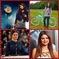 Photos: Beautiful Selena Gomez(9005798)Collage