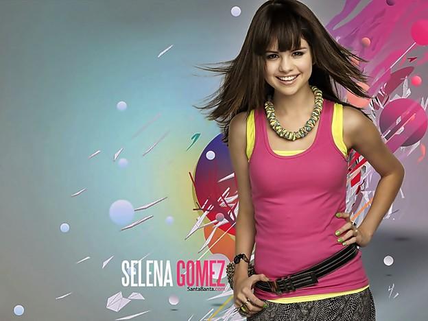 Beautiful Selena Gomez(9005800)