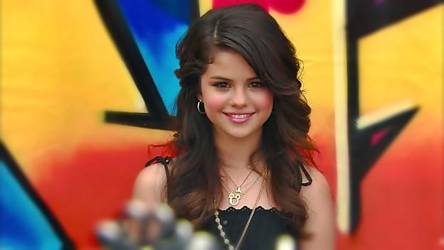 Beautiful Selena Gomez(9005803)