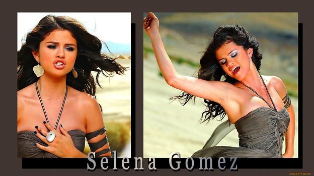 Beautiful Selena Gomez(9005806)
