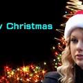 Beautiful Blue Eyes of Taylor Swift (10840)