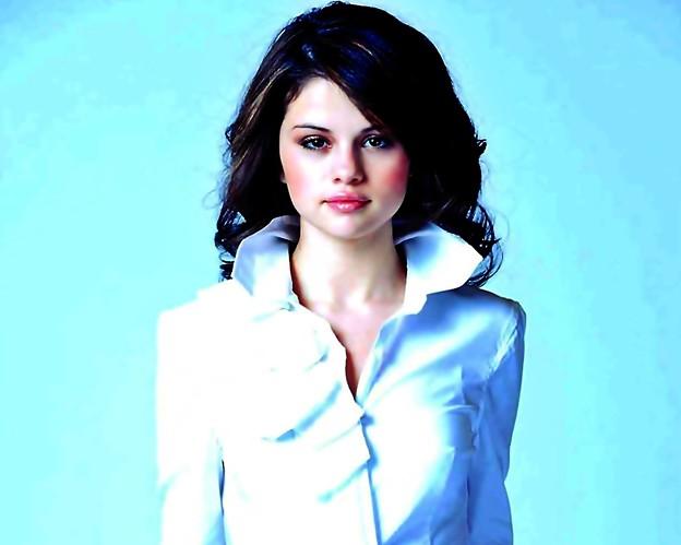 Beautiful Selena Gomez(9005808)