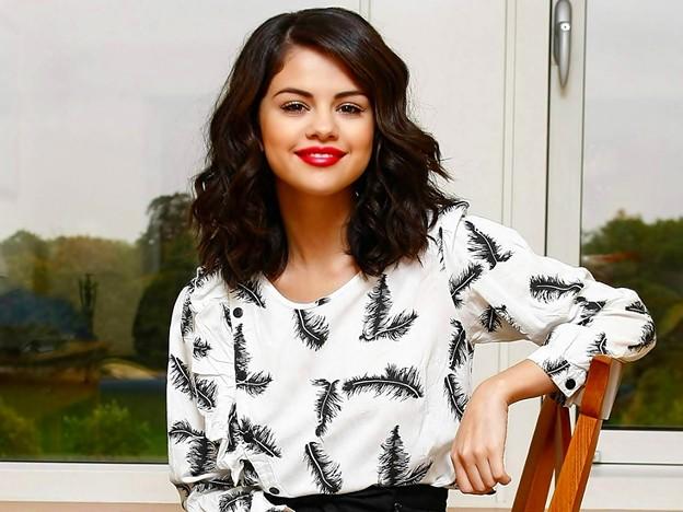 Beautiful Selena Gomez(9005811)