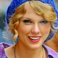 Photos: Beautiful Blue Eyes of Taylor Swift (10849)
