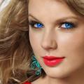 Photos: Beautiful Blue Eyes of Taylor Swift (10857)