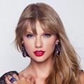 Beautiful Blue Eyes of Taylor Swift (10865)