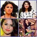 Beautiful Selena Gomez(9005830)Collage
