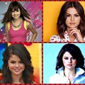 The latest image of Selena Gomez(43003)Collage